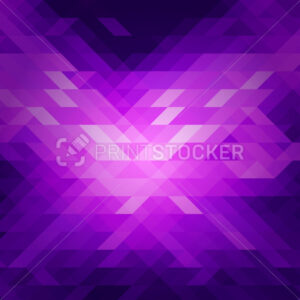 Abstract modern polygonal geometric background. - PrintStocker.com