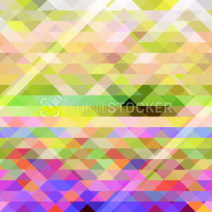 Beautiful abstract triangle background, cool decoration elements for a graphic design projects. - PrintStocker.com