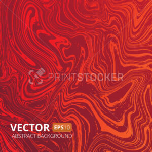 Marble or acrylic texture vector imitation abstract background - PrintStocker.com